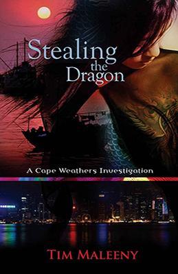 Tim Maleeny: Stealing the Dragon