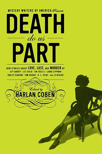 Tim Maleeny: Death Do Us Part