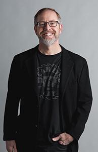 Tim Maleeny